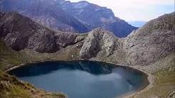 Lacs des Pyrénées centrales