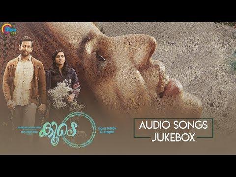 Koode Songs - Audio Jukebox| Prithviraj Sukumaran,Nazriya Nazim,Parvathy| Raghu Dixit,M Jayachandran