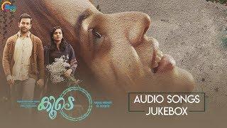 Koode Songs Audio Jukebox| Prithviraj Sukumaran,Nazriya Nazim,Parvathy| Raghu Dixit,M Jayachandran