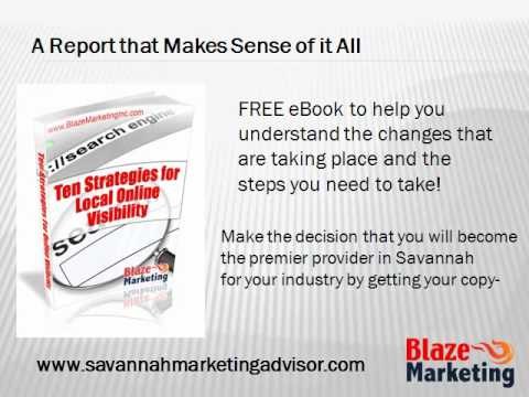 Savannah Marketing Company