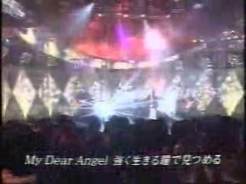 OLIVIA lufkin dear angel (LIVE)