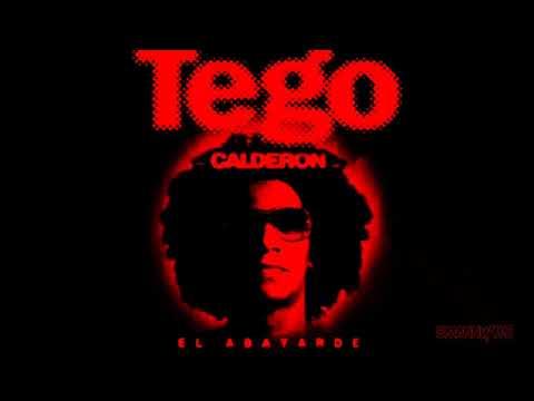 Tego Calderon Mix 2020 🔥