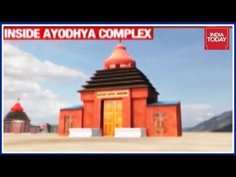 """Ram Mandir Trust: """"Will Start Mandir Construction On Excess Land"""""""