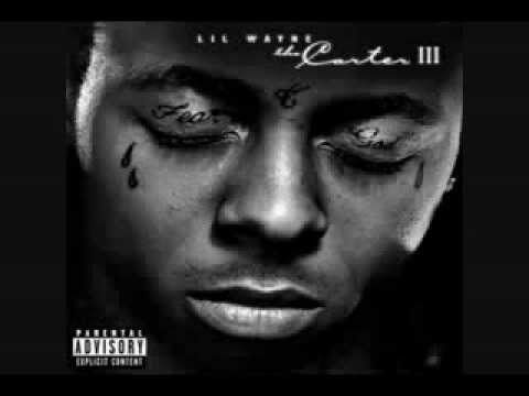 Lil Wayne - Playing With Fire - Tha Carter 3 Official