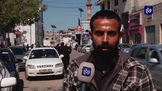 وصول فيروس كورونا المستجد إلى قطاع غزة وإجراءات للحد من انتشاره - 22/3/2020