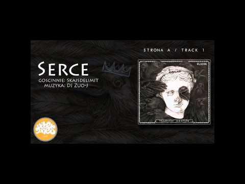 [A1] Klasiik - Serce (gościnnie: Skajsdelimit, muzyka: DJ Zuo-J) (audio)