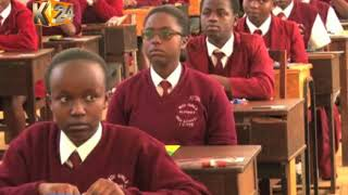 2017 KCSE RESULTS : Only 142 candidates scored straight 'A's