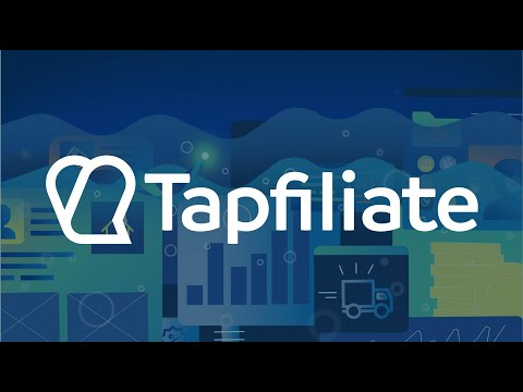 Affiliate Tracking Software by Tapfiliate
