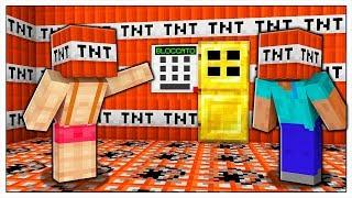 SCAPPA IN 30 MINUTI O ESPLODI! - Minecraft ITA
