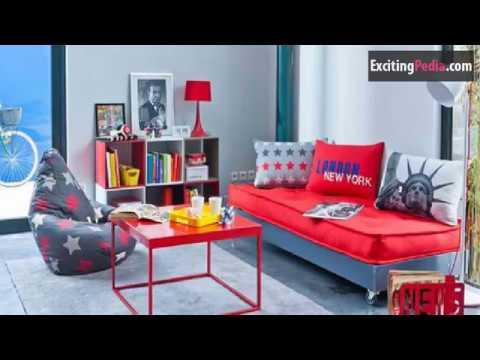20 Amazing Pop Art Living Room Design Decor Ideas