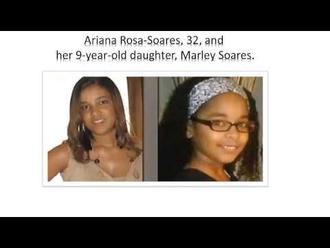 Woman & Daughter Found Hanged | Brockton Massachusetts | Ariana Rosa Soares & Marley Soares