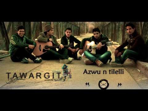 Tawargit - Azwu n tilelli / Wind of freedom (With Lyrics)