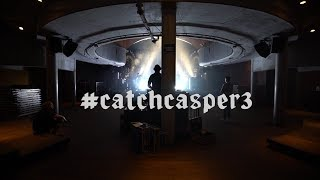 CATCHCASPER HAMBURG 2017