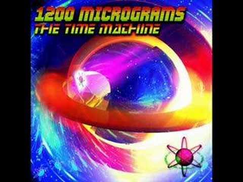 1200 Micrograms - 1001 Arabian Nights
