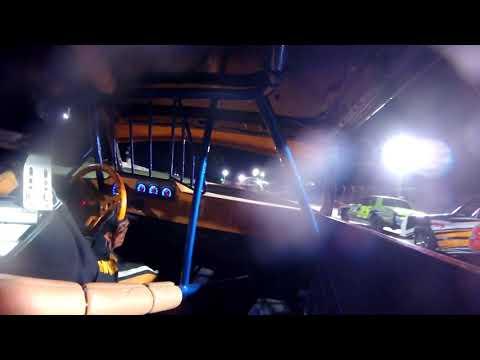 Derek Husted Park Jefferson Speedway 5/5/18