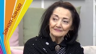 Xalq artisti 25 il sonra efire gelib agladi - Seher-seher ARB TV