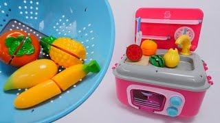 Развивающее видео для малыше. ФРУКТЫ. Учим фрукты. Обучающее видео.