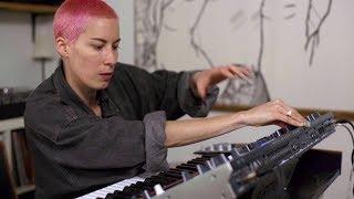 La Fraîcheur | Shaping Berlin's sound with MatrixBrute