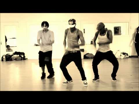 POPCAAN - DREAM - CAMRON ONE-SHOT Workshop Juste Debout School