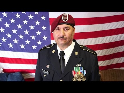 Deported US Military Veterans In Limbo