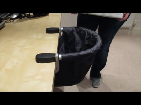 Genial Mountain Buggy Pod Clip On High Chair