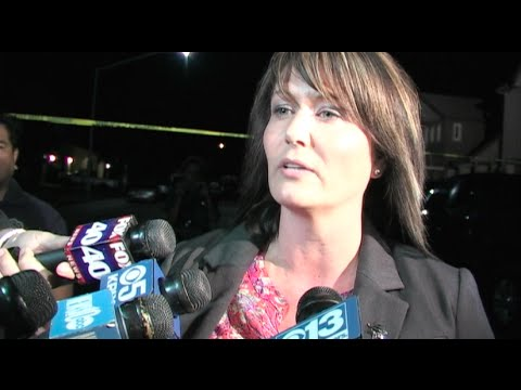 2 Adults 3 Children Murdered - Police Press Conference & Suspect Information
