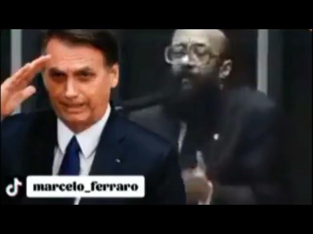 """sddefault O dia em que Enéas Carneiro rasgou elogios ao """"desconhecido"""" deputado Bolsonaro e agiu quase como """"profeta"""" (veja o vídeo)  30"""