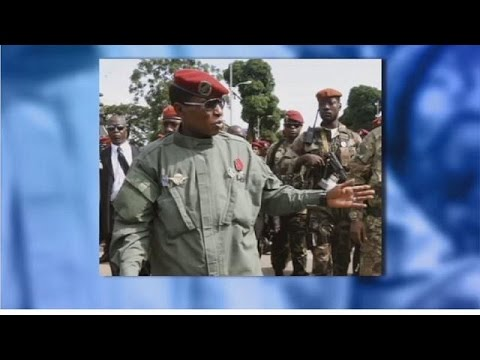 Guinea: Former military aide rejects extradition