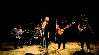 VHK Vabalava 2012S-Anett Demjanov&Band