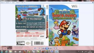 Nintendo Wii: Como instalar o Wiiflow de modo simples e fácil.