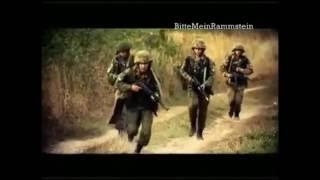ВДВ, Спецназ и Морпехи российской армии