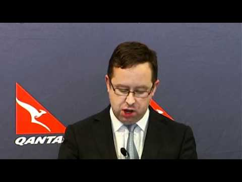 'Lack of heavy maintenance' behind Qantas cuts