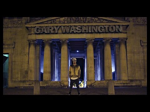 GARY WASHINGTON - OuterSpace | JMC | 16tel GRUPPE D
