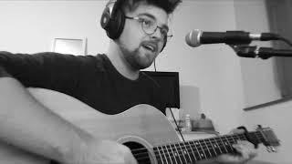 Steven Blake - Hallelujah COVER