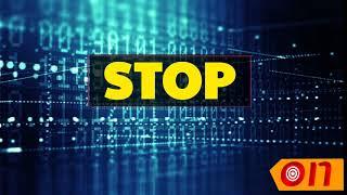 TEKREKON: STOP IS HERE!