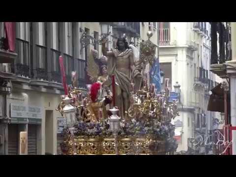 Resurrección en Pasiegas - Granada 2019