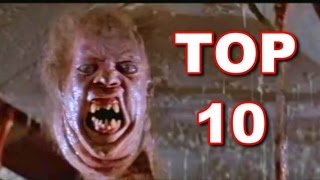 Top 10 Giant Monster Movies