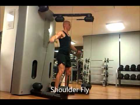Basic All Body Workout KINESIS