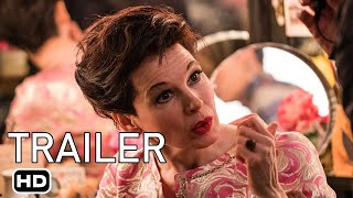 JUDY Official Trailer (2019)  Renée Zellweger, Rufus Sewell Drama/Musical movie | MEAWW