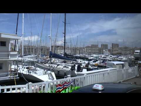Марсель 1 Франция Marseille France