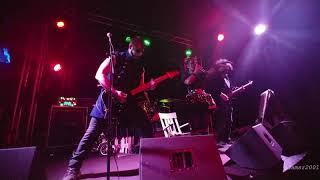 Raven Black - Monster - Live in Denver