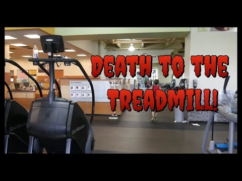 Death To The Treadmill | Why I Use The Stairmaster