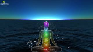 DETOXIFY amp AMPLIFY Your Chakras l Powerful Meditation Music l 7 Chakra Alignment Healing Sound