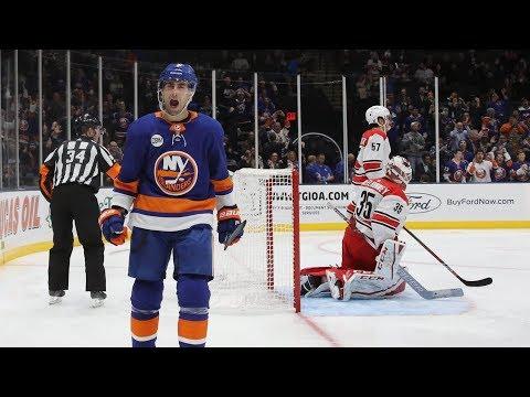 New York Islanders - Carolina Hurricanes Round 2 Pump Up