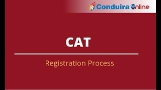 CAT 2018 | Registration Process
