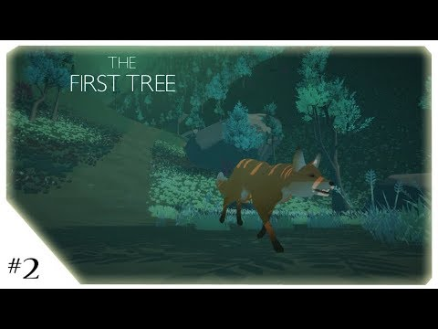 2# The First Tree [CZ]