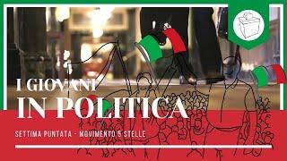 I giovani in politica - Movimento 5 Stelle