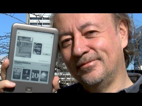 Tolino Shine gegen Kindle - Kann der deutsche E-Book-Reader überzeugen?