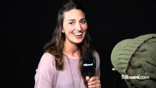 Sara Bareilles Interview