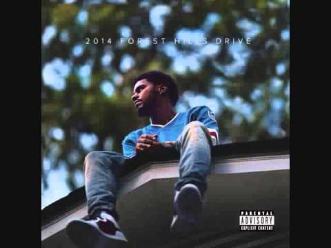 J.Cole- A Tale Of 2 Citiez (2014 Forest Hills Drive)